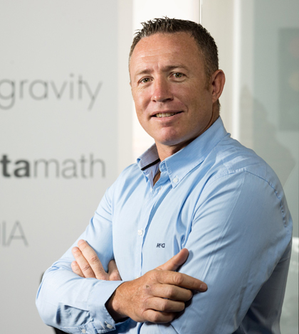 Adgravity nombra a jes s ollero director general foro for Seur madrid oficinas