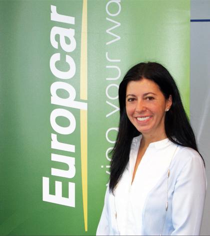 Analia juan nueva directora de revenue capacity management de europcar foro recursos - Oficinas europcar barcelona ...
