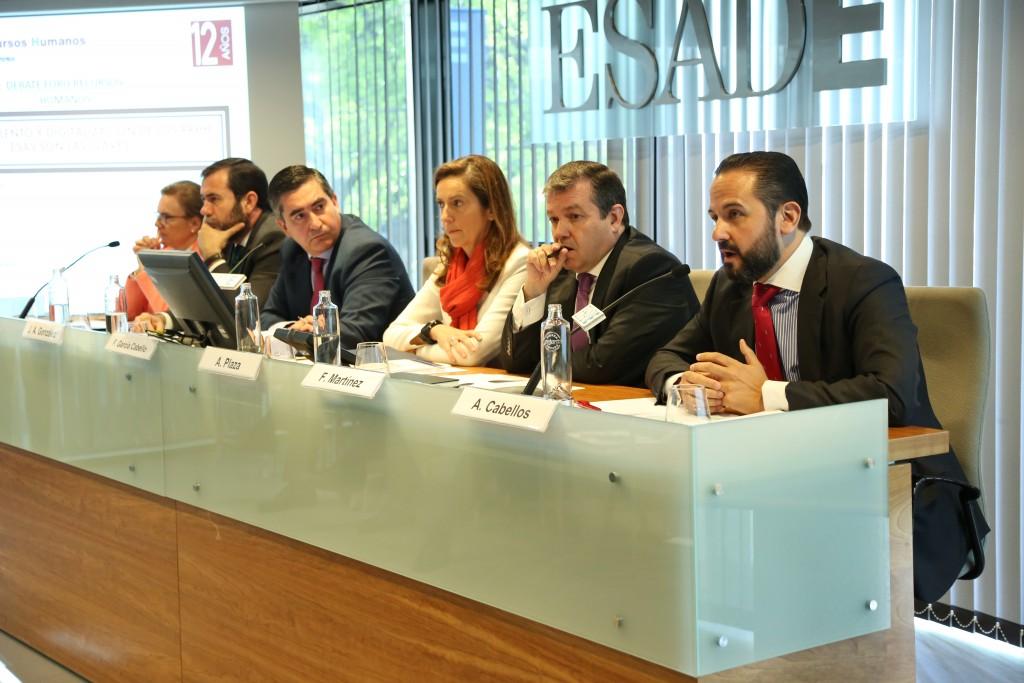 Alberto Cabellos, Director de Gobierno de RRHH de GNF, habla sobre las claves del talento