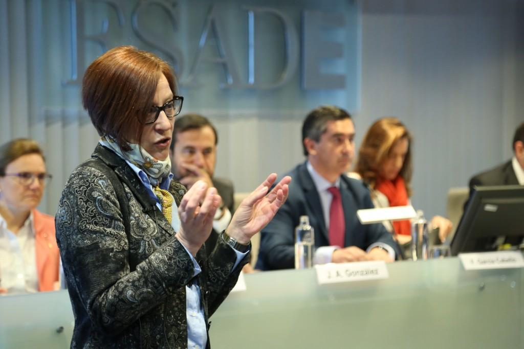 Carolina Rojas, Executive Education de ESADE Business School