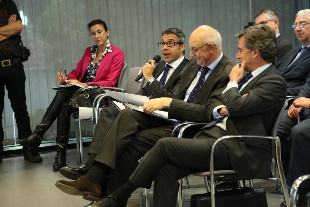 Javier Formariz, director de Canal Alianzas y Grandes Cuentas de DKV Seguros