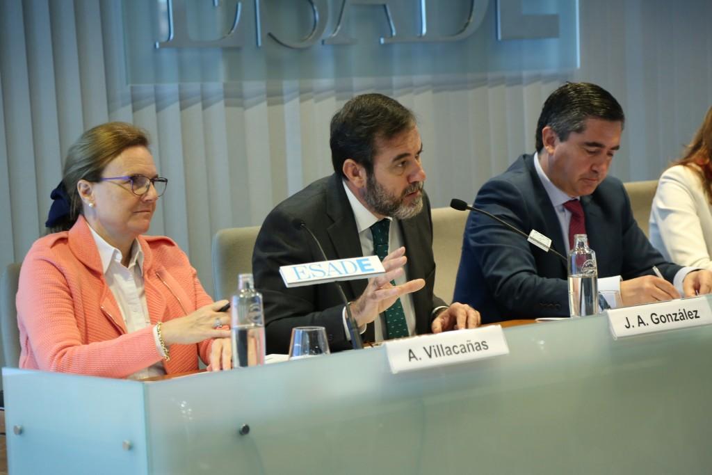 José Antonio González avanza las claves de la tecnología