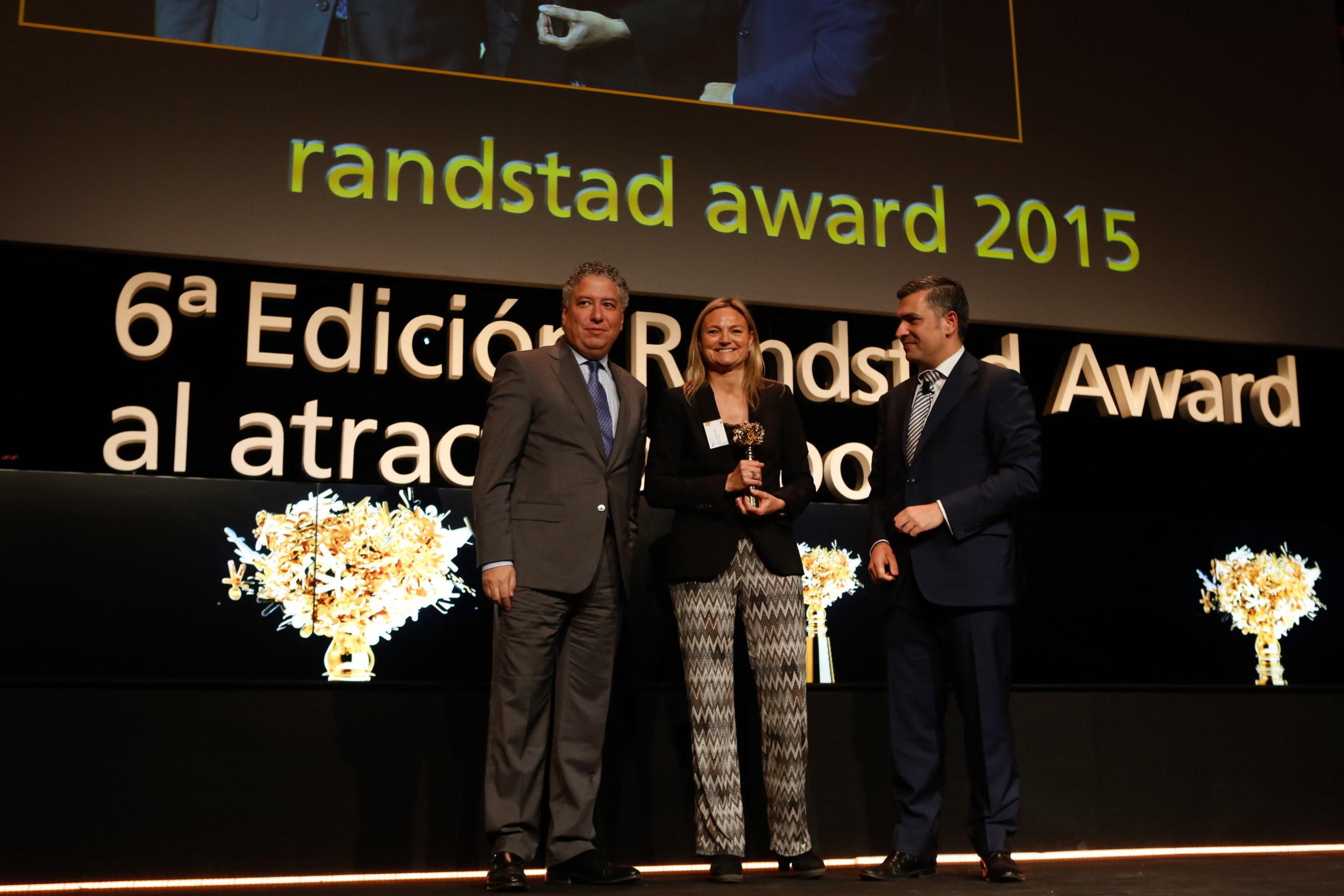 RANDSTAD AWARDS 2015