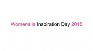 Inspiration Day 2015