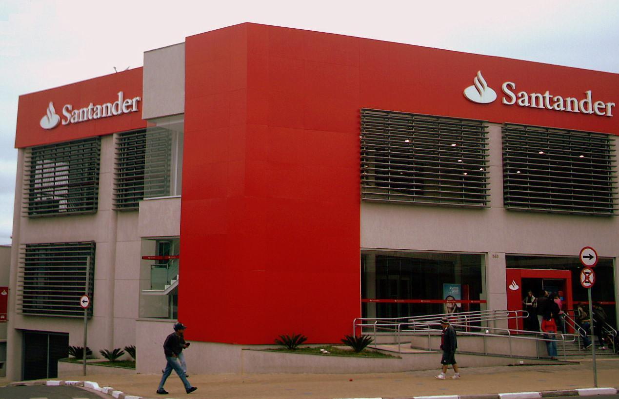 Ana bot n implanta el flexiworking en el banco santander for Horario oficinas banco santander
