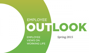 Employee Outlook 2015