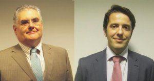 Jacobo López Zafra y Santiago Vecina Cabeza