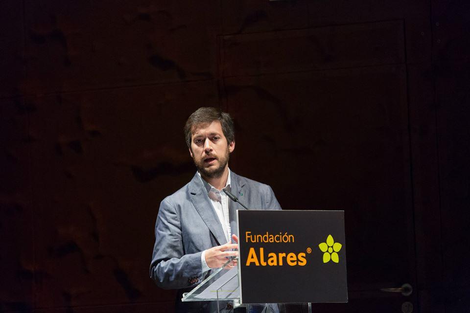 Miguel Ángel García Martín, de la Dirección General del Trabajo Autónomo, de la Economía Social y de la Responsabilidad Social de las empresas