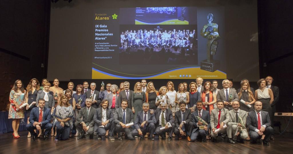 Premios Alares 2015