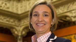 Teresa Fernández Fortún