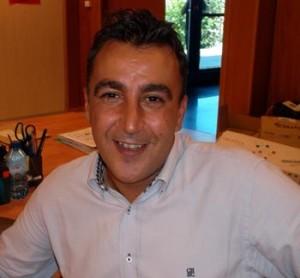 Julio Moreno Galán