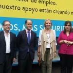 Autobús del emprendedor