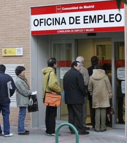 empleo en madrid: