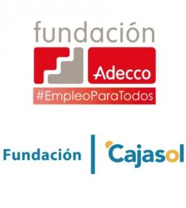 Fundación Adecco y Fundación Cajasol
