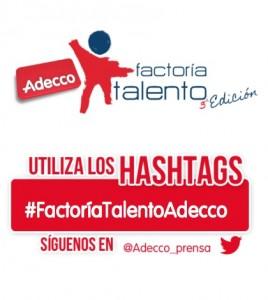 III Edición de la Factoría de Talento Adecco