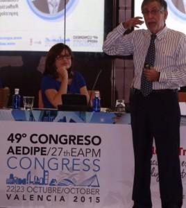 Congreso AEDIPE
