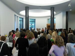 IV Encuentro Mujeres Directivas
