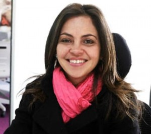María Cecilia Ardila