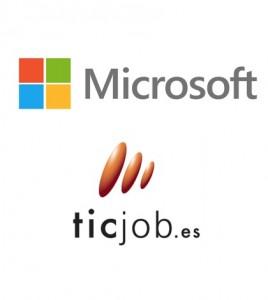Microsoft y Ticjob