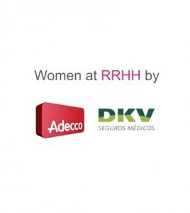 Observatorio Women at RRHH