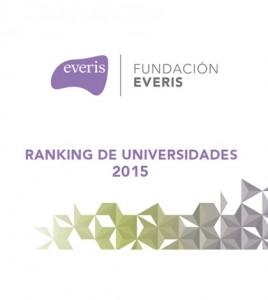 Ranking universidades 2015
