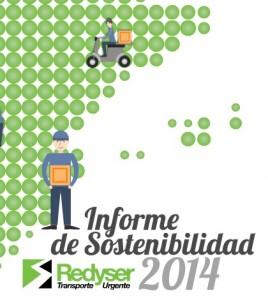 Informe Sostenibilidad Redyser