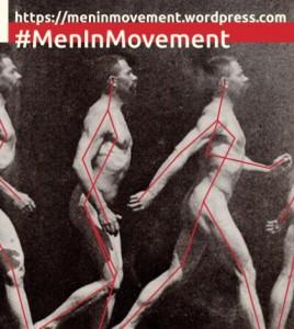 Men in movement