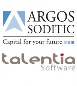 Argos Soditic y Talentia Software