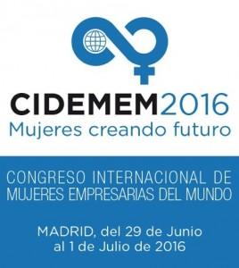 CIDEMEM 2016