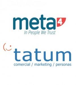 Meta4 y Tatum