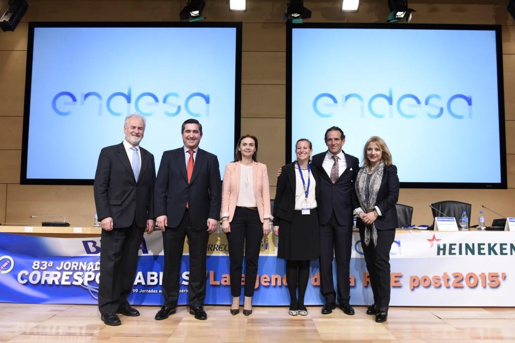 Alianzas entre empresas y ONG