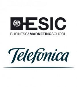 ESIC y Telefónica