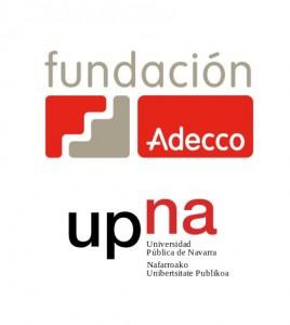 Fundación Adecco y UPNA