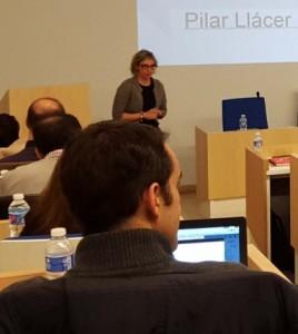 Pilar Llacer