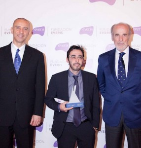 Premio everis 2015