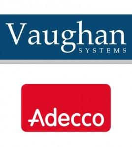 Vaughan y Adecco