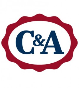 C and A