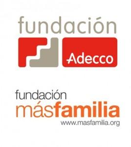 Fundacion Adecco y Fundacion Masfamilia