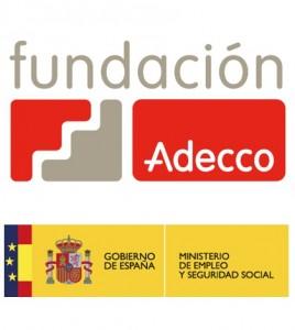 Fundacion Adecco y Ministerio de Empleo