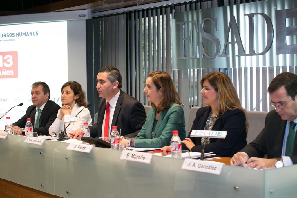 """""""Es muy importante llegar a mucha gente, y es muy importante entender a la gente"""", dijo Francisco García Cabello"""