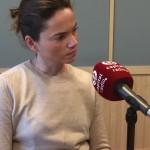 Fátima Gallo, responsable de Desarrollo Talento de ISDI