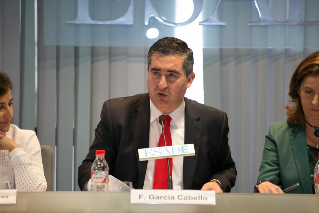 Francisco García Cabello comenta las novedades del Foro RRHH