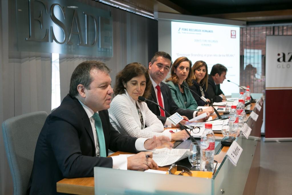 """Francisco Martínez comentó que """"lo más importante es que todas las iniciativas tienen que estar alineados con los valores y cultura de la empresa"""""""
