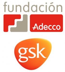 Fundacion Adecco y GSK