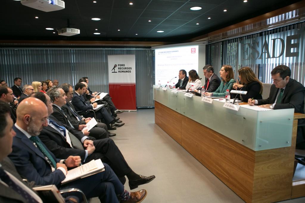 Francisco Martínez, Carmen Fernández Álvarez, Francisco García Cabello, Ana Plaza, Encarna Maroño y José Antonio González