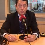 Juan Carlos Pérez Espinosa, Presidente de DCH
