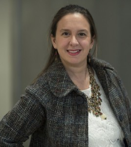 Lucila Vallarino