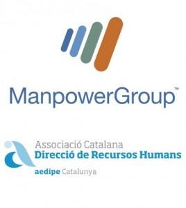 ManpowerGroup y Aedipe Catalunya