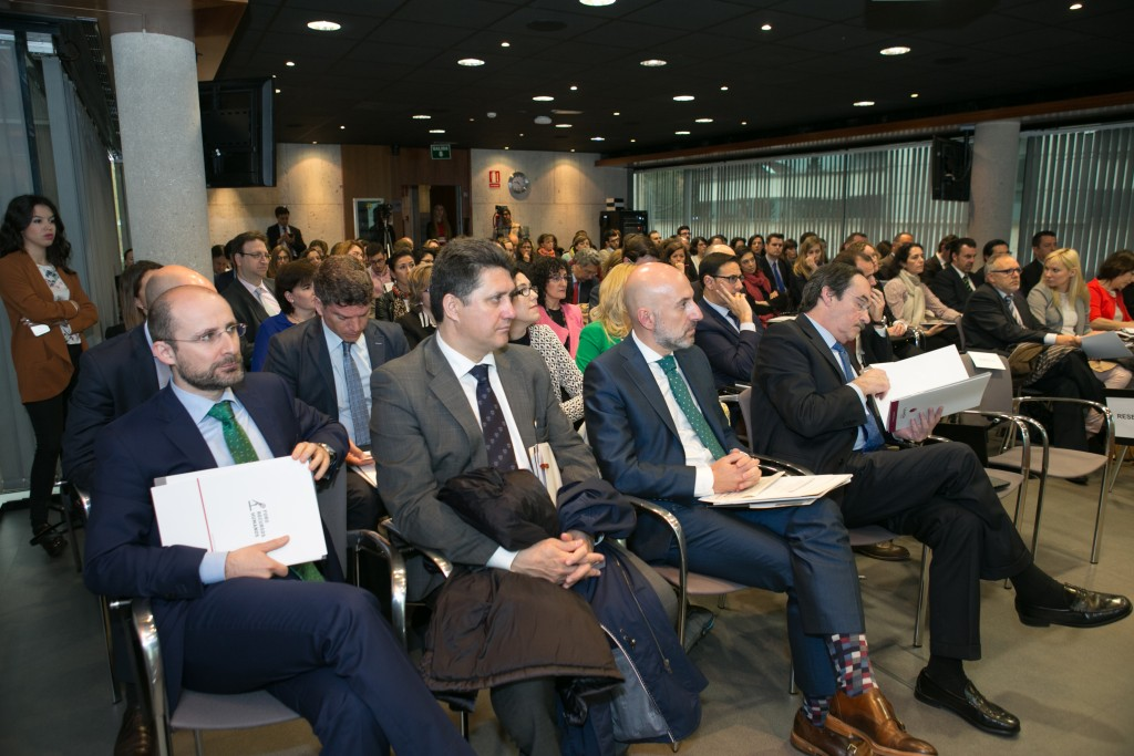 Más de 150 directivos de RRHH acudieron al XIII Encuentro Anual del Foro RRHH