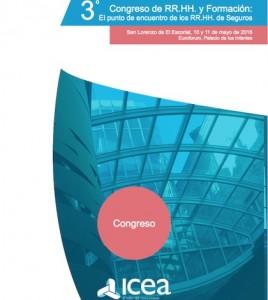 III Congreso de RRHH y Formación del sector seguros